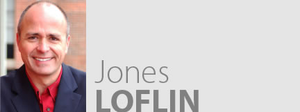 Jones Loflin